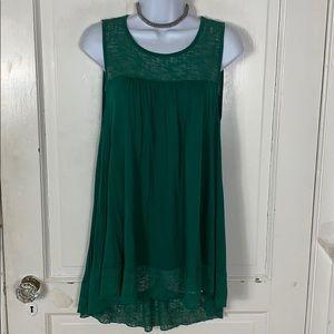 Cupio Perfect Summer Tunic/Dress/Coverup